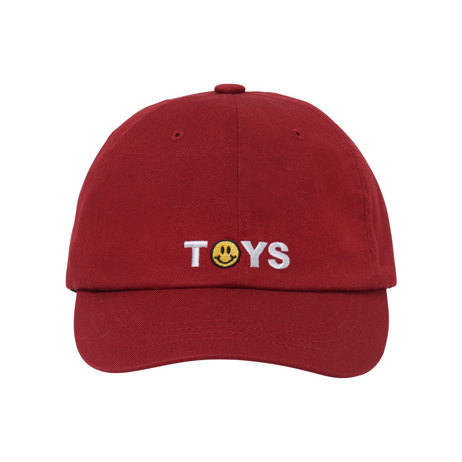 [75% OFF]TOYS BALL CAP(RED)