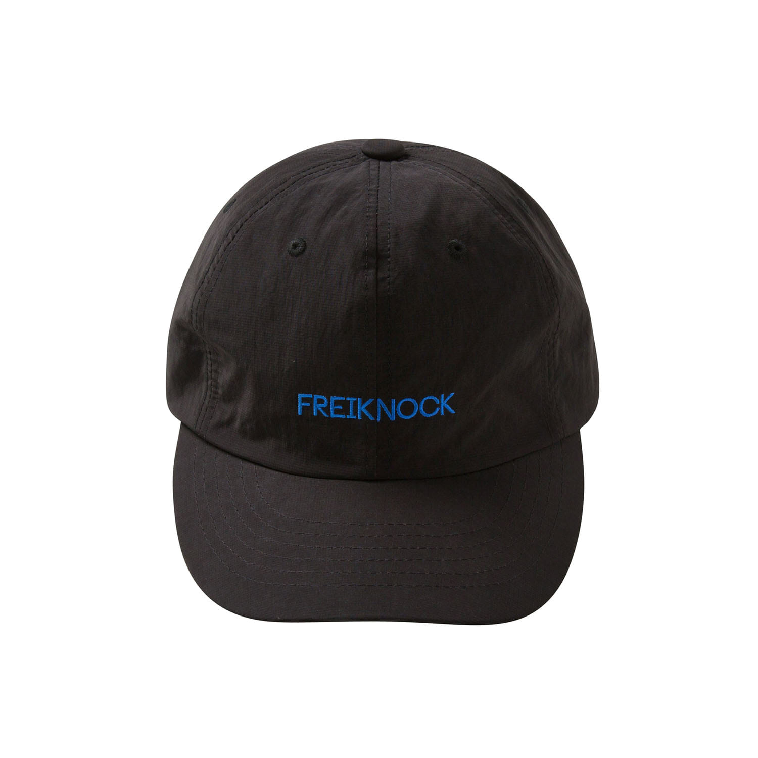BALL CAP(BLACK)