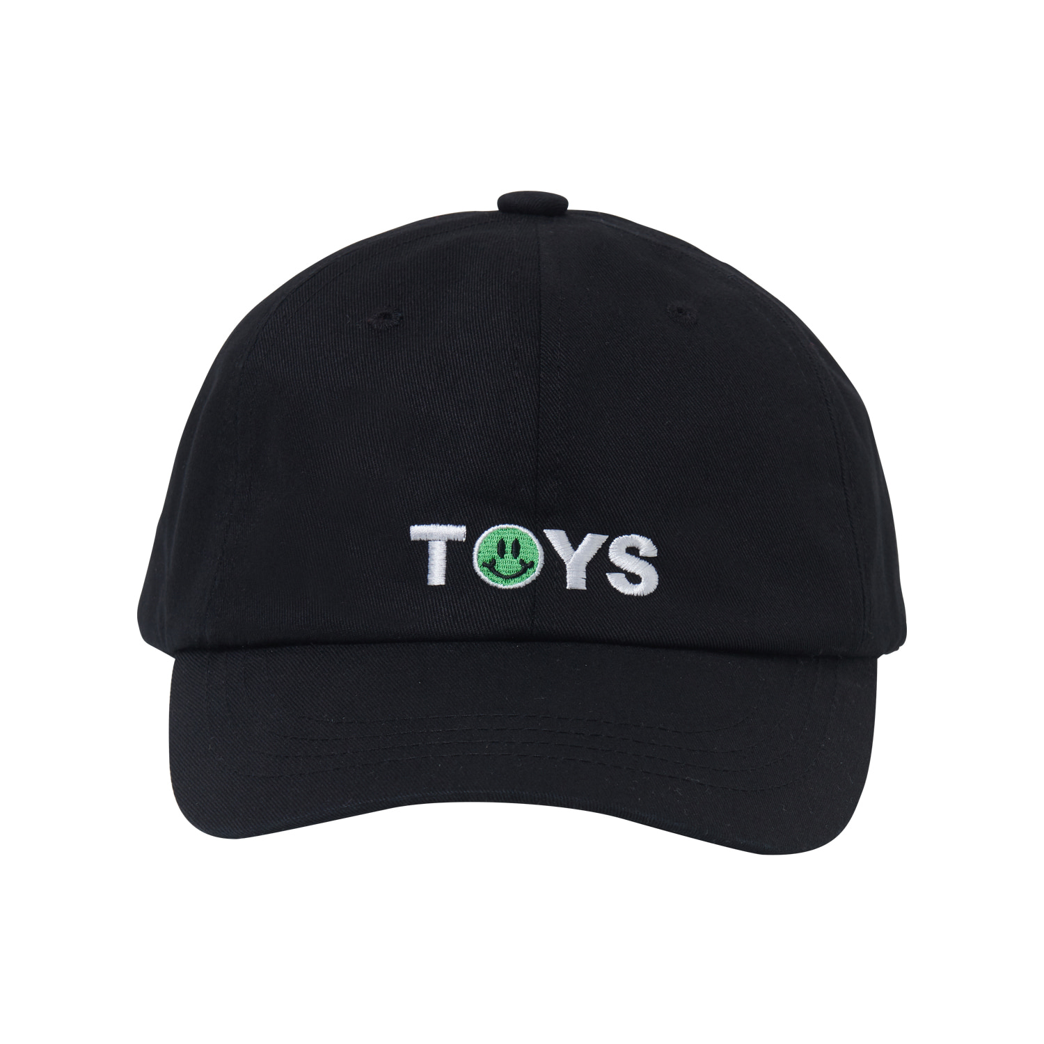 [75% OFF]TOYS BALL CAP(BLACK)