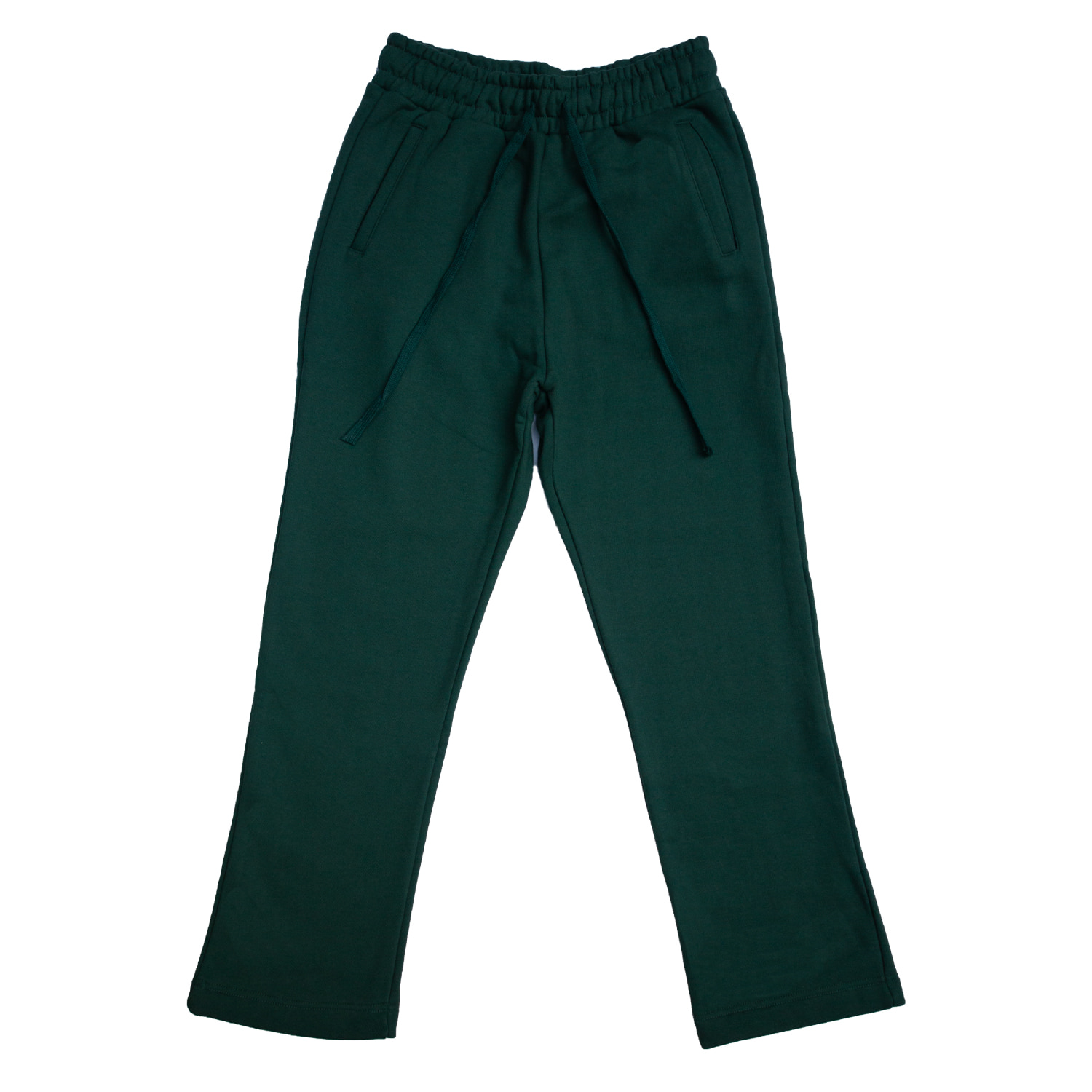 [88% OFF]CHIMAYO SWEAT PANTS(GREEN)