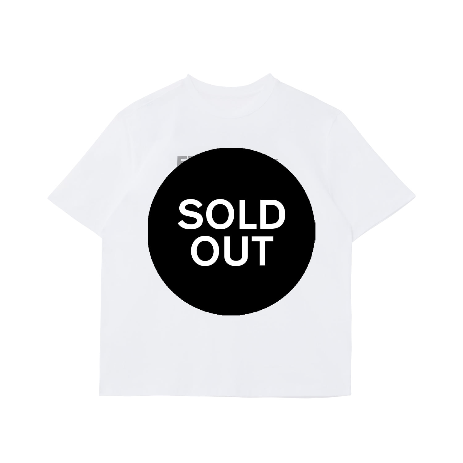 ESSENTIAL T-SHIRT Vol.2(WHITE)