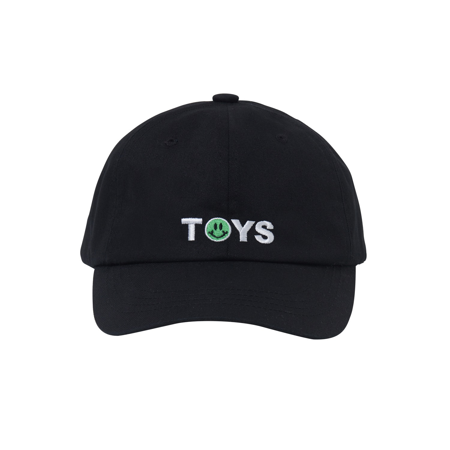 [54% OFF]TOYS BALL CAP(BLACK)