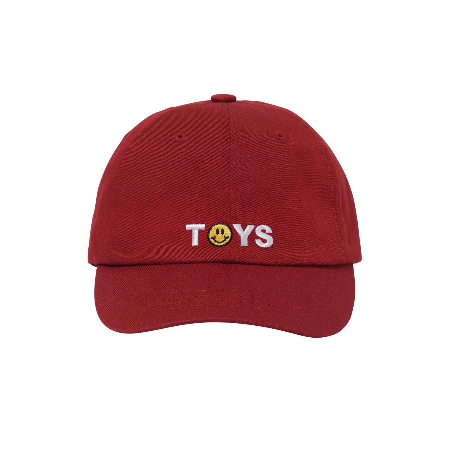 [54% OFF]TOYS BALL CAP(RED)